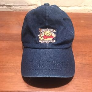 Winnie The Pooh, Honey Hikers Hat